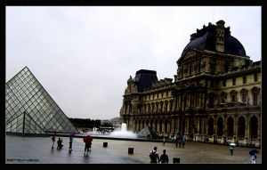Musee du Louvre 3 by 0orchid