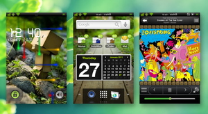 Android Mod by metal27