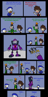 KH1 Ep24: The Key To Victory by masterofpigs