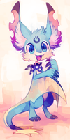 nestly by extyrannomon