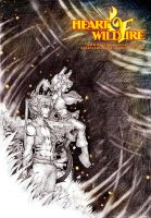 Heart Of Wildfire -Firefly- by Amdhuscias