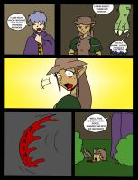 Fantasy Problem: Paths 13 by CrazyCowProductions