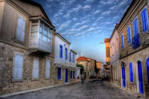 Alacati 6 by matricaria72