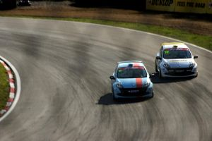 Renault Clio Cup 2011 by Stolzer