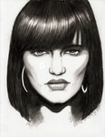 Jessie J by ttbloodlusttt