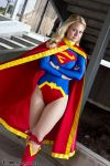 Supergirl 9 by Insane-Pencil