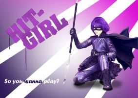 Hit Girl by MovieBuster