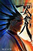 bleach104 by waterist