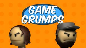 Game Grumps by VTAnimation