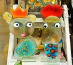 Krakow figurines 1 by wildplaces