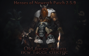 Heroes of Newerth 2.5.9 Patch by Moonymage