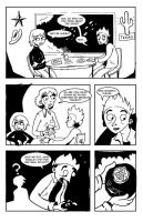20 Faces - Page 1 by EvanPearTree
