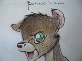 ronno's son by payclo3