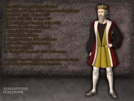 Edward III King of England 1327-1377 by TFfan234