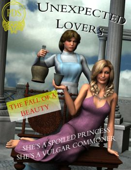 Fall of a Beauty -Epub and Mobi by PDSmith