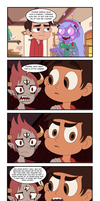 Friendnemies - Mewberty AU by rikoudu