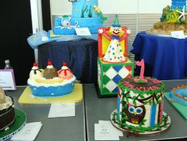 Other Cakes by Feantalia
