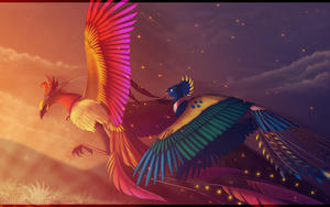 ++ Twilight Wings ++ by SinisterEternity