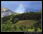 Alpes - French Alps - 9 by ShiniGAMERS