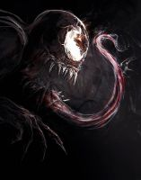 Venom by AVallois