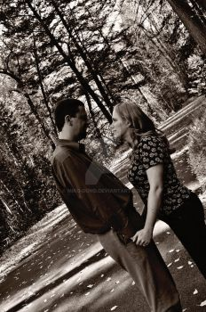 Engagement Pictures 05 by Miko-dono