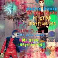 Justin Bieber Text by Ro-editions