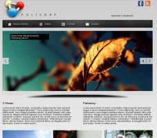 Policorp2- business template - coding compleate by artwebdesigner