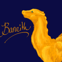 Bronze Bannith by BuffyandBramble