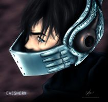 Casshern by Indignation