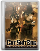 Cat Shit One by Movie-Folder-Maker