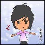 Kento wants a hug... by alicias