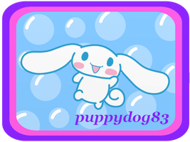 ID for puppydog83 by CollectionOfWhiskers