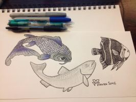 Some Other Fish by Marissa1997