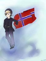 Request - Norway by angiecake66