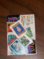 stamp collection atc by RaheHeul