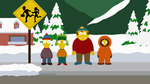 From Springfield To South Park by TheFightingMongooses