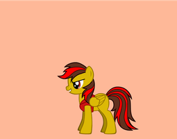 meet my new oc welder dash by nicoflare