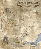 Albrannan Area Map by Christian-Lee