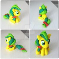 Apple Fritter sculpt by Blondy1999