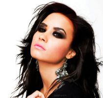 Demi Lovato Edit 2 by GaGaGomezCyrus