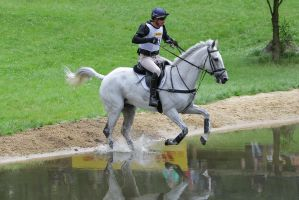 3DE Cross Country Water Obstacle Series V/9 by LuDa-Stock