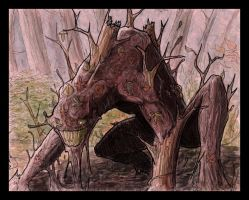 Mud, Rot and Malice by VanEckPhreaking