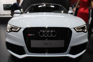 2012 Audi RS5 by ramyk