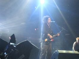 The Cure Live1 by RedRomance