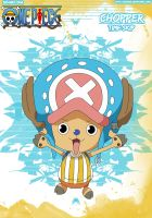 Chopper (Time Skip) by D9Nara