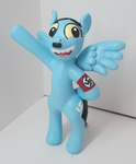 Pony Hitler By EarthenPony by curtsibling