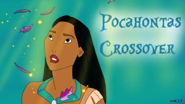 Pocahontas-Crossover by mssConstance15