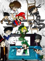 3DS_Games I look forward too by midna-fan15