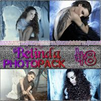Belinda Photopack 8 by DulcePwna