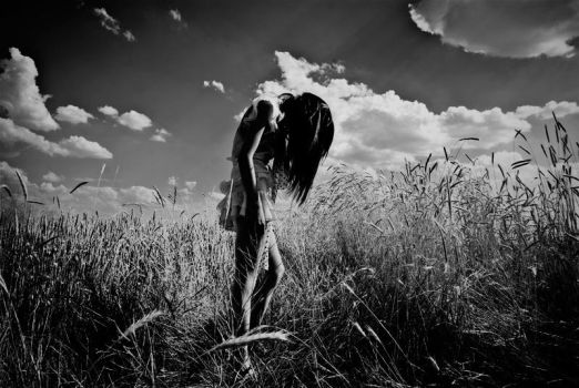 fallen angel by metindemiralay
